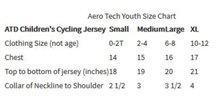 Here is the size chart that includes clothing size as well as measurements  57b5c4f69