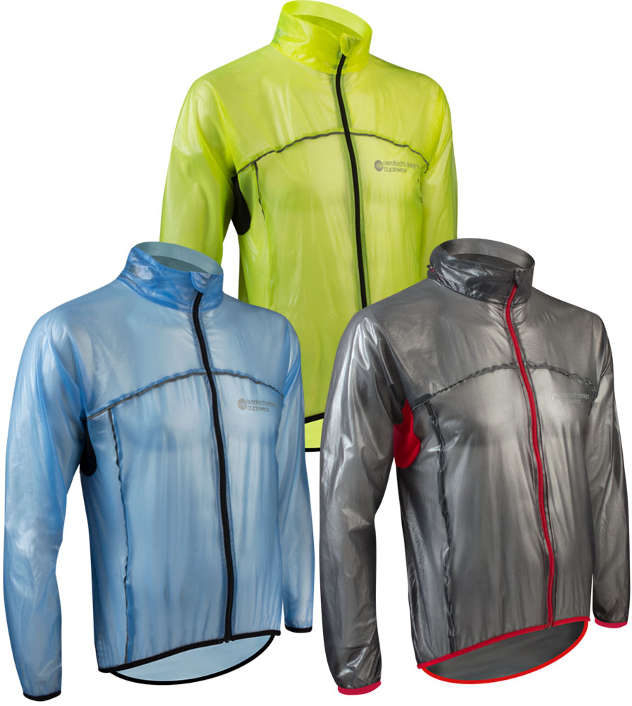 Any plans to offer the lightweight packable rain jacket in tall?