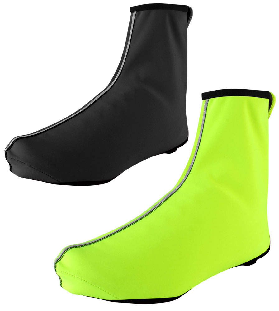 Aero Tech USA Cycling Shoe Cover - Windproof Cycling Shoe Covers with Reflective Questions & Answers
