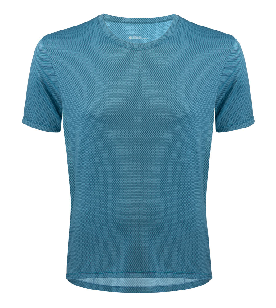 Aero Tech Men's Delta Cooling Performance T-Shirt with Pockets Questions & Answers