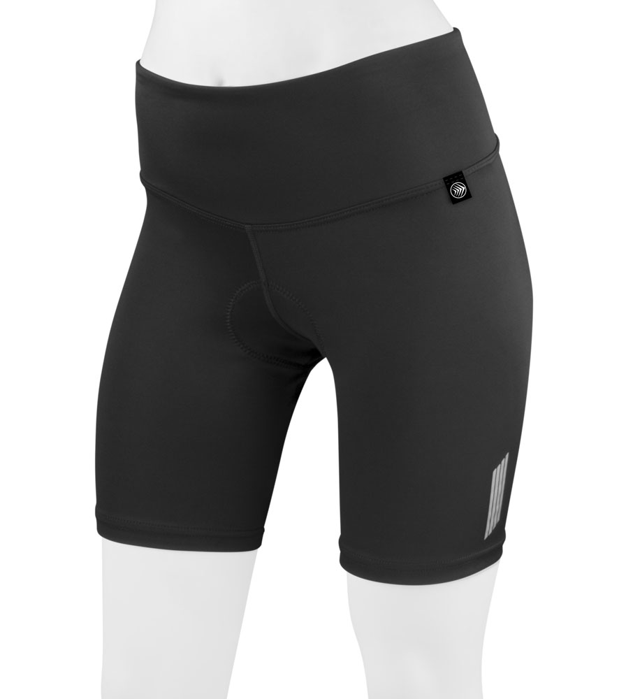 Do these shorts have a silicon gripper around the bottom of the legs?