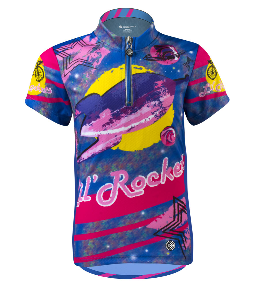WHAT SIZES ARE AVAILABLE IN THESE LILROCKER BIKESHIRTS?