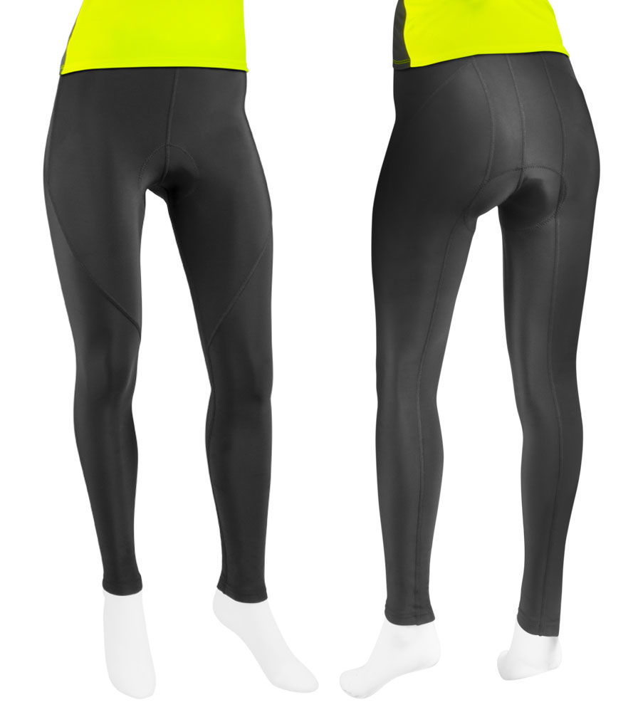 I ride is 40 to 45 degree weather, will these tights work for those temps?