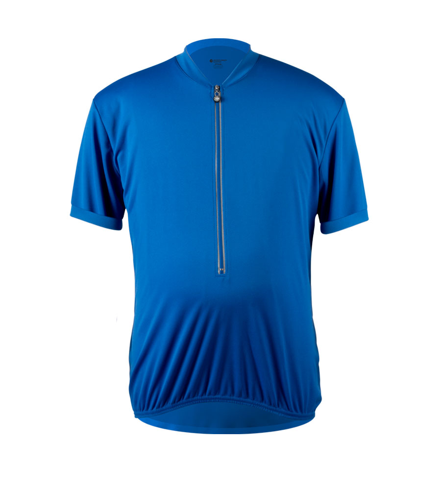 Aero Tech BIG Men's Cycling Jersey - American Sizing Fits Great Questions & Answers