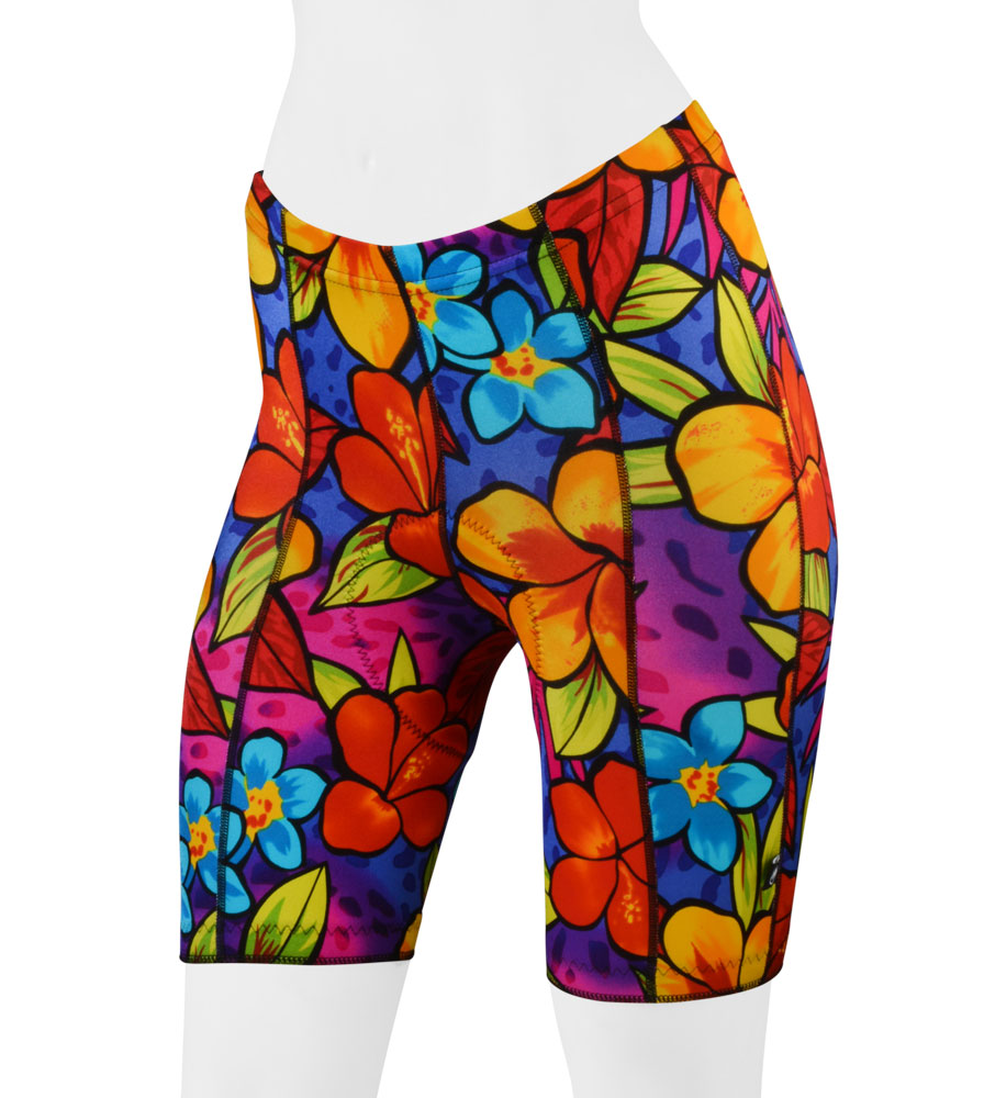 when are these floral cycling shorts (small) coming back in stock?