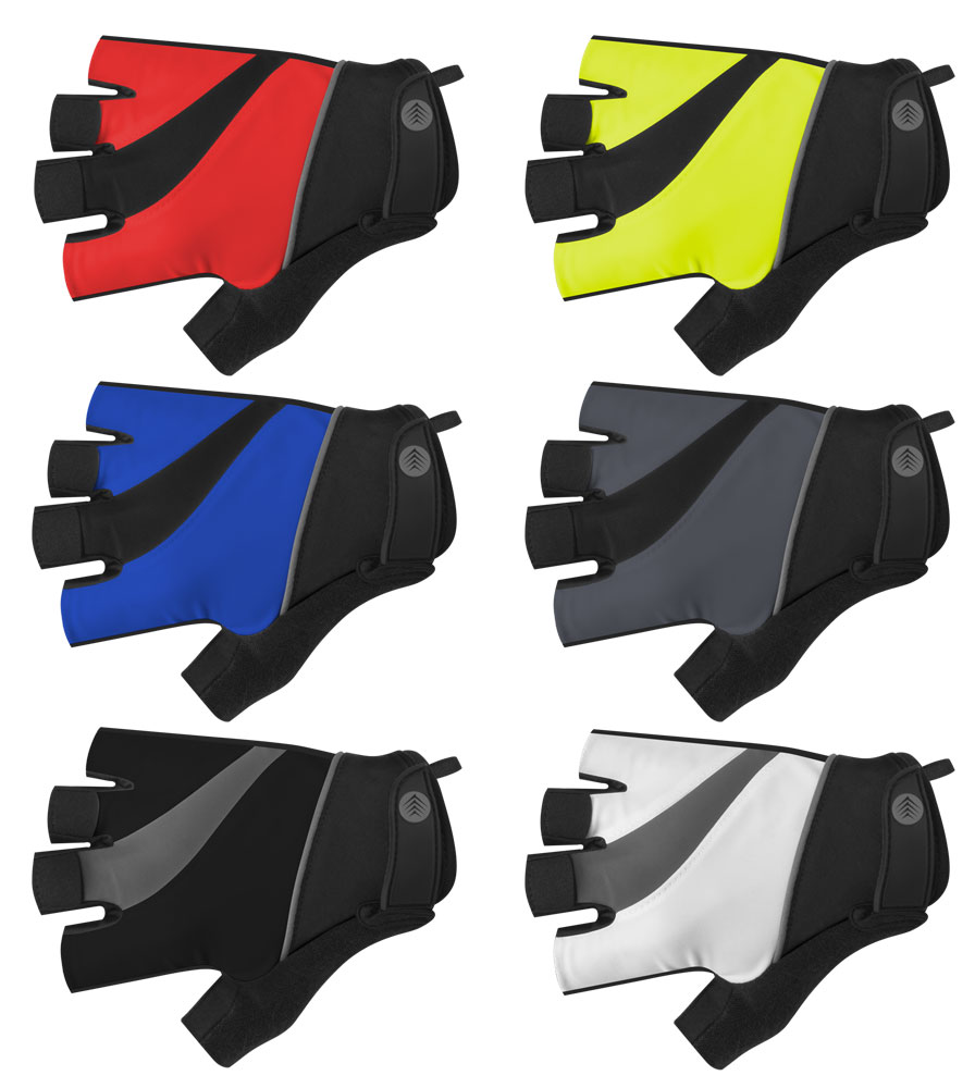 Where are the  Aero 2.0 gloves msde?