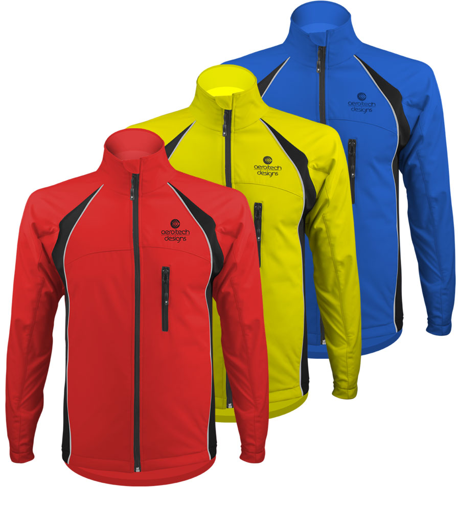 Is this jacket good for running?  Or does it have a tight cut that might limit mobility needed to run?