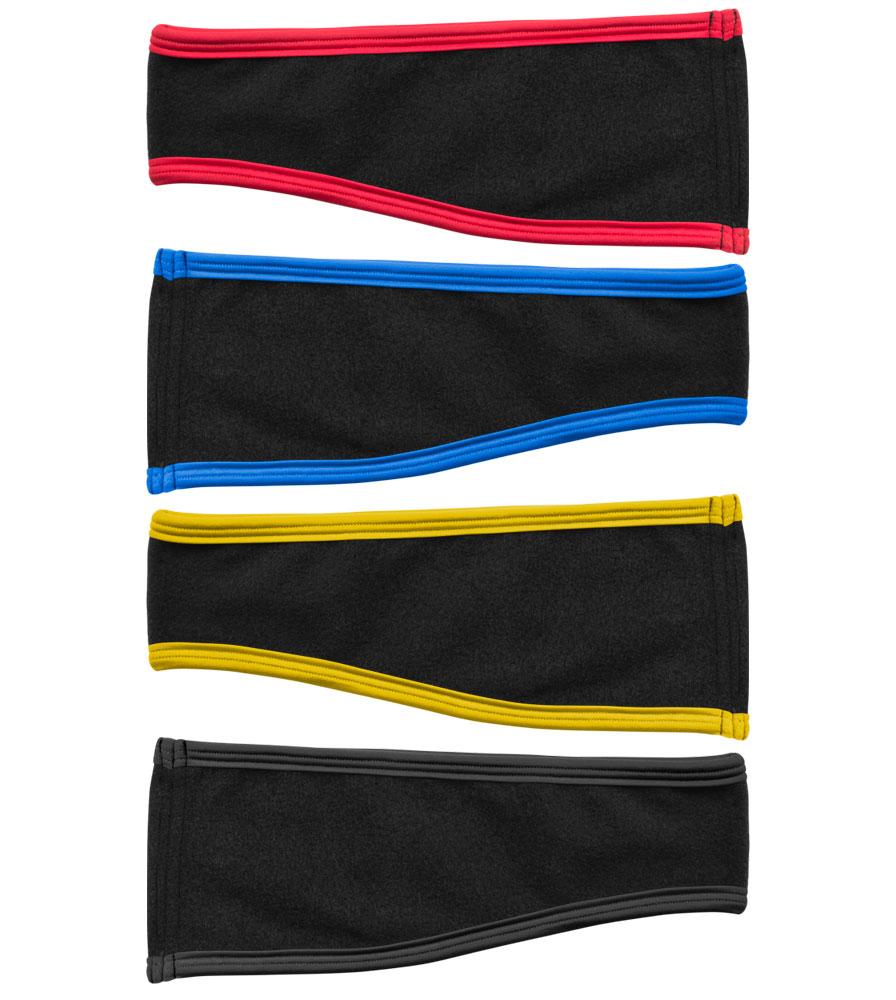 Aero Tech USA Classic Cold Weather Headband - Stretch Fleece Headband Covers Ears for Cycling, Running, Ski Questions & Answers