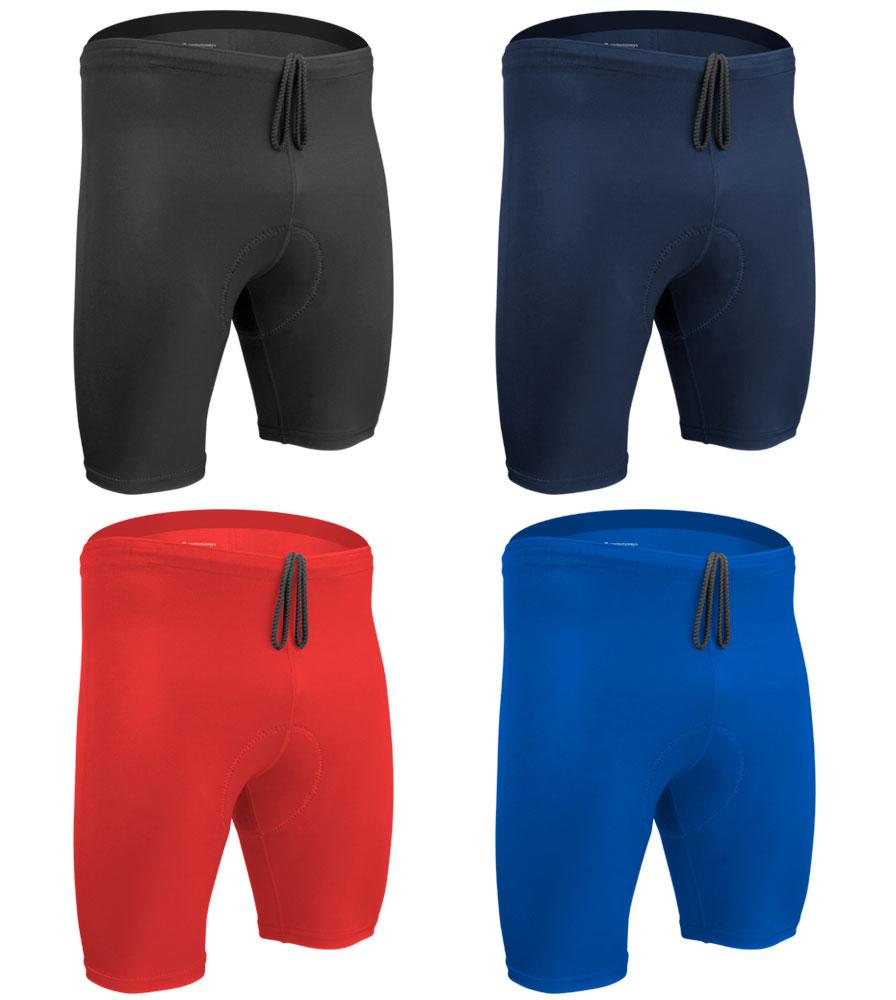Do these shorts have anti chafe padding