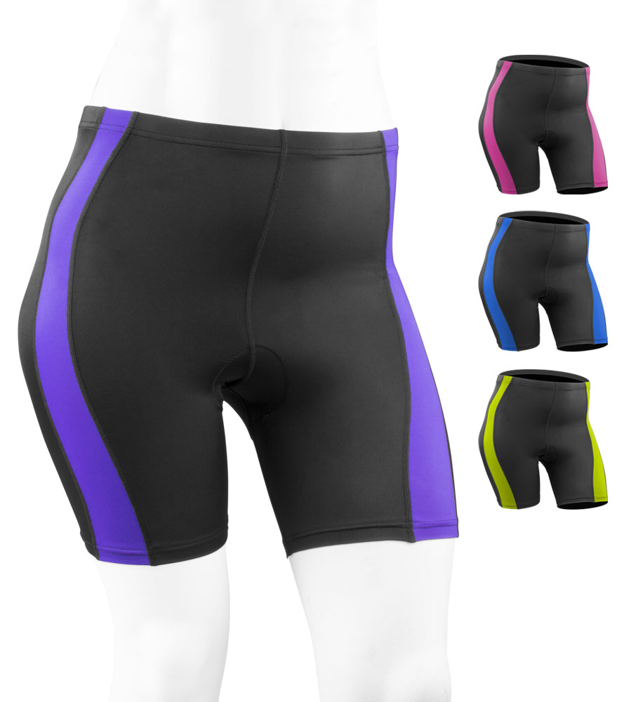 what are the waist and hip sizes for the various sizes