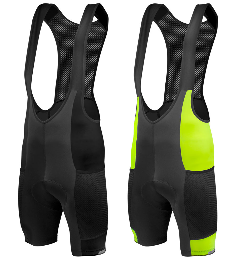 "I am 6'8"" does your touring bib shorts fit me?"