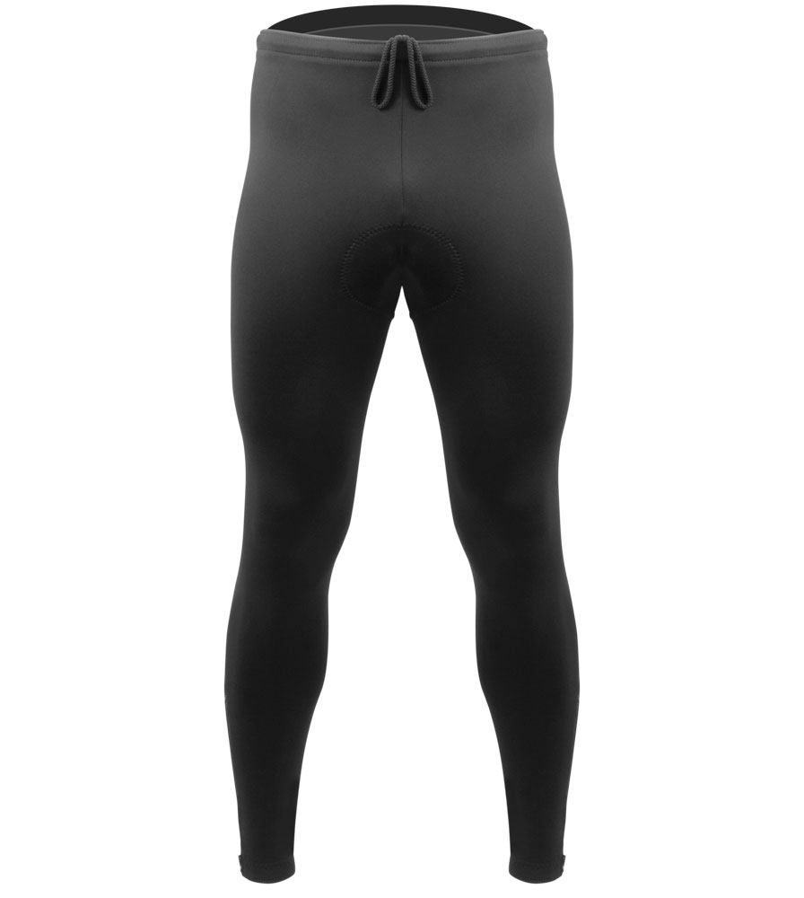 Aero Tech Men's USA Classic Stretch Fleece UNPADDED Workout Tights Questions & Answers