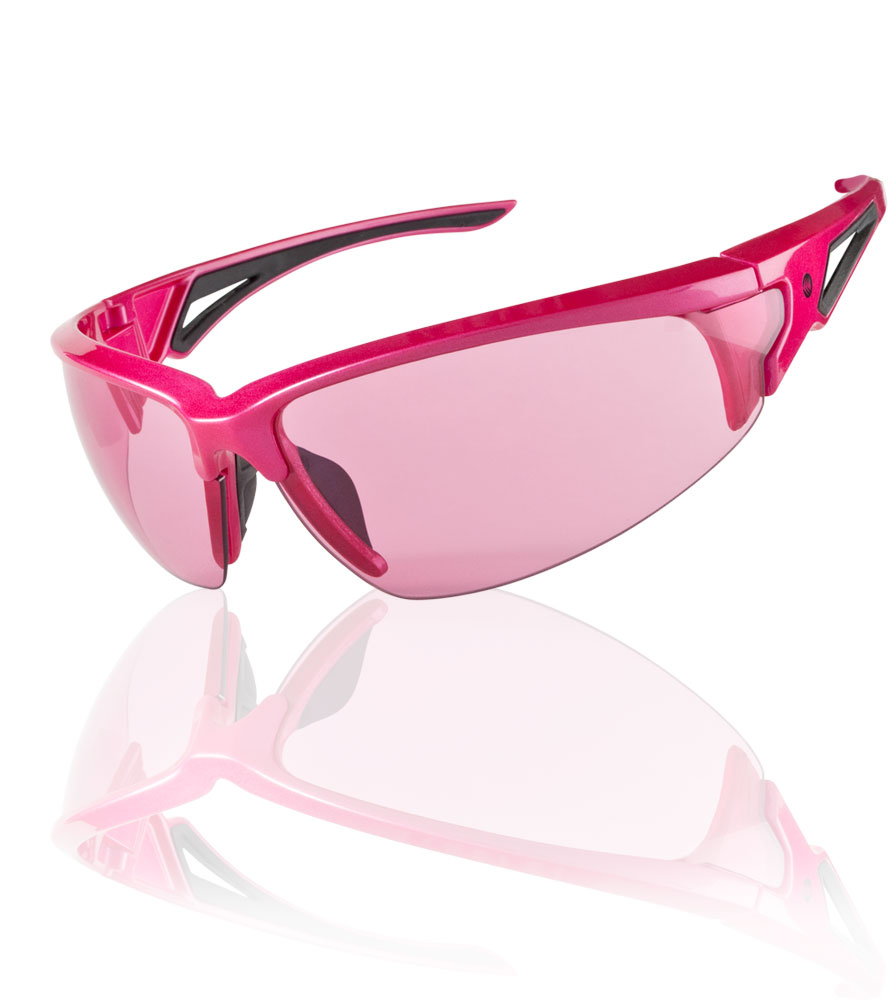 What level of UV protection do these glasses provide?