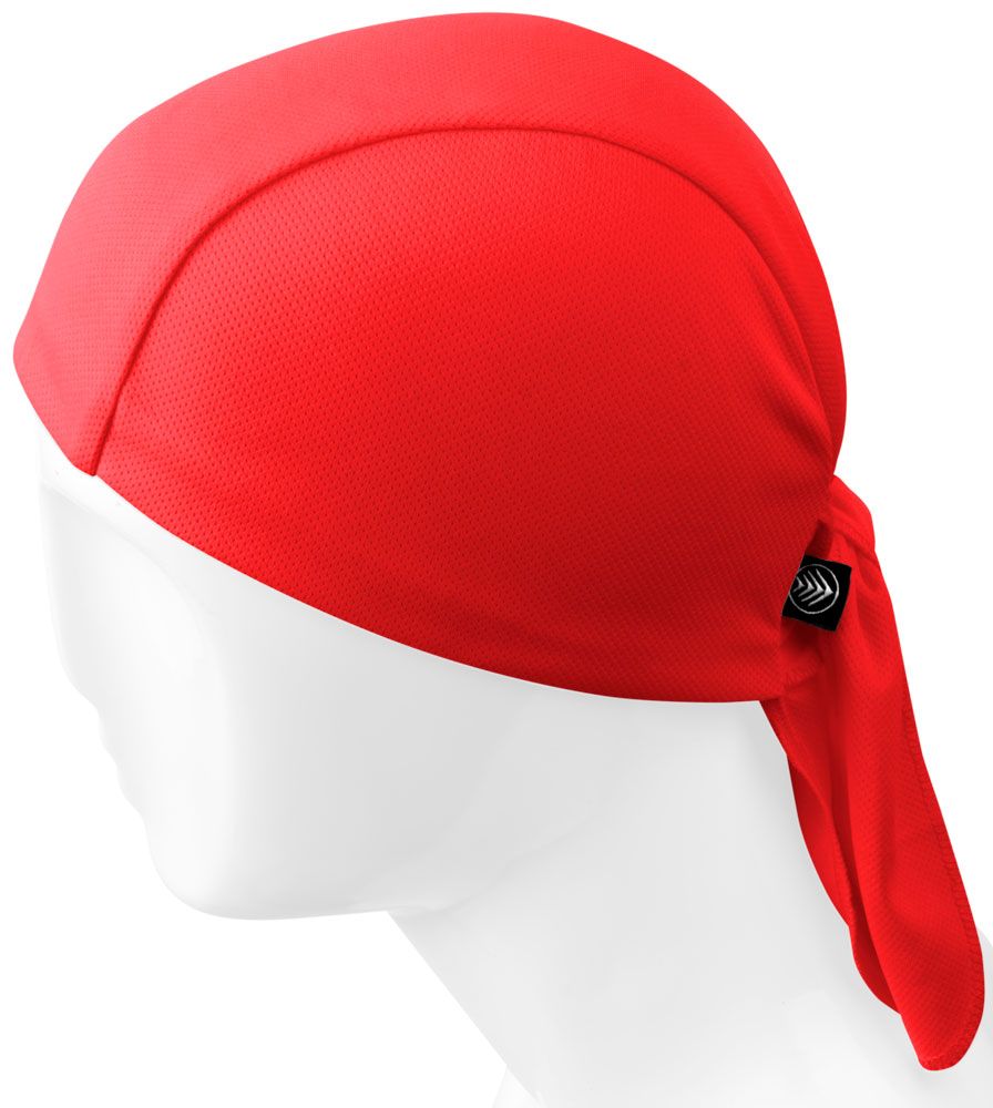 Aero Tech Do Rag - Athletic Wicking Fabric Protects Head and Neck from sun and sweat