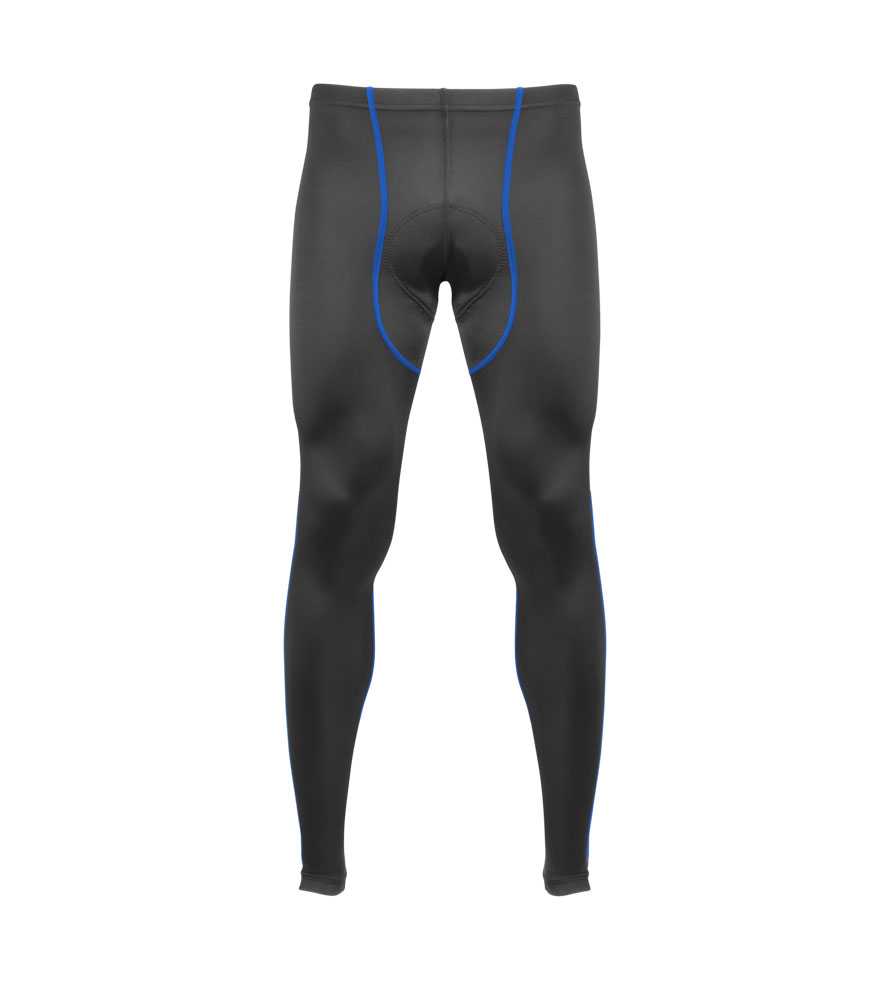 Aero Tech Men's Triumph PADDED Cycling Tights Made in USA Questions & Answers