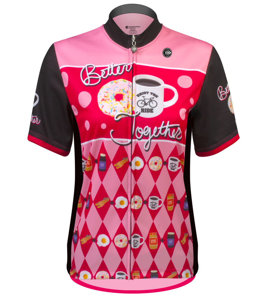 When will this women's jersey be available in XL?  Can I put in an order for future availability?