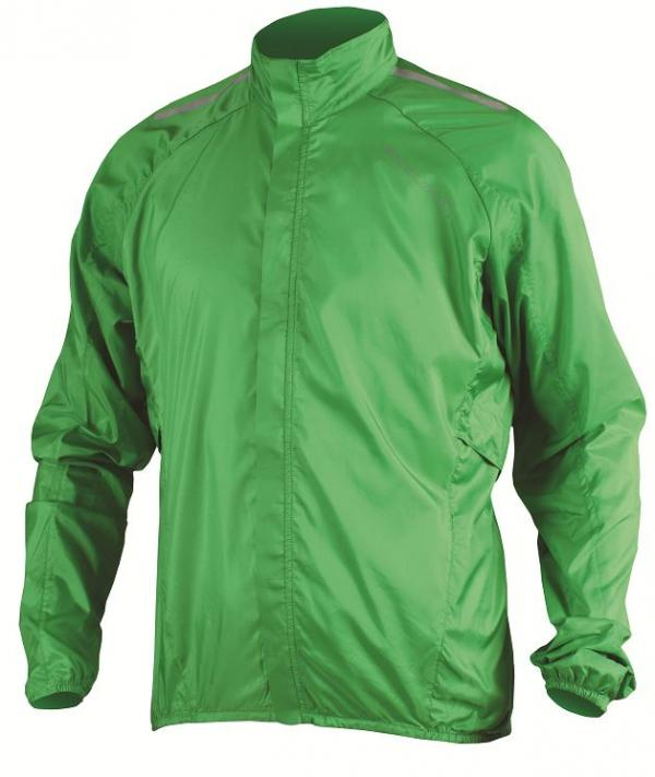 Endura Sports Men's Waterproof Pakajak Jacket