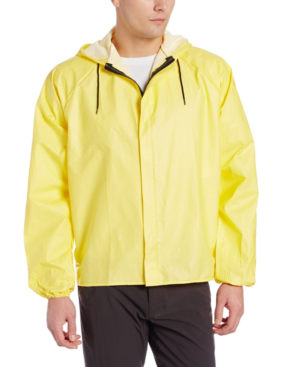 O2 Unisex Rainshield Hooded  Rain Jacket - Waterproof, Breathable, Windproof