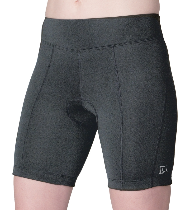 Skirt Sports Women's PADDED Free Ride Shorts Questions & Answers