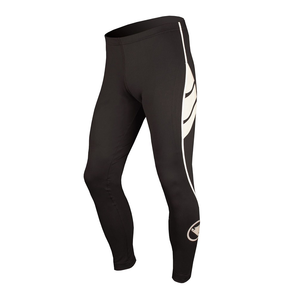 Can you wear these over padded bike shorts?