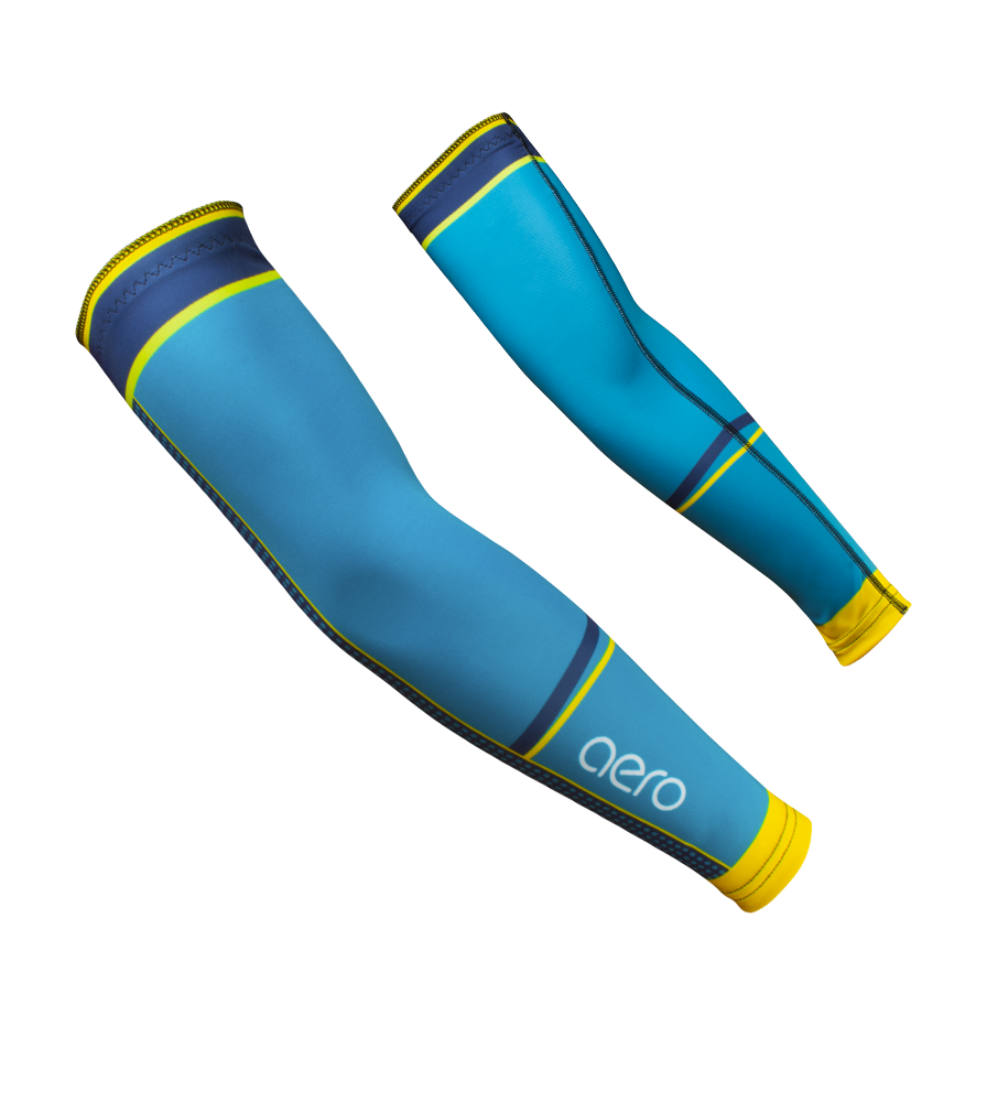 Aero Tech Designs Custom | Arm Warmers