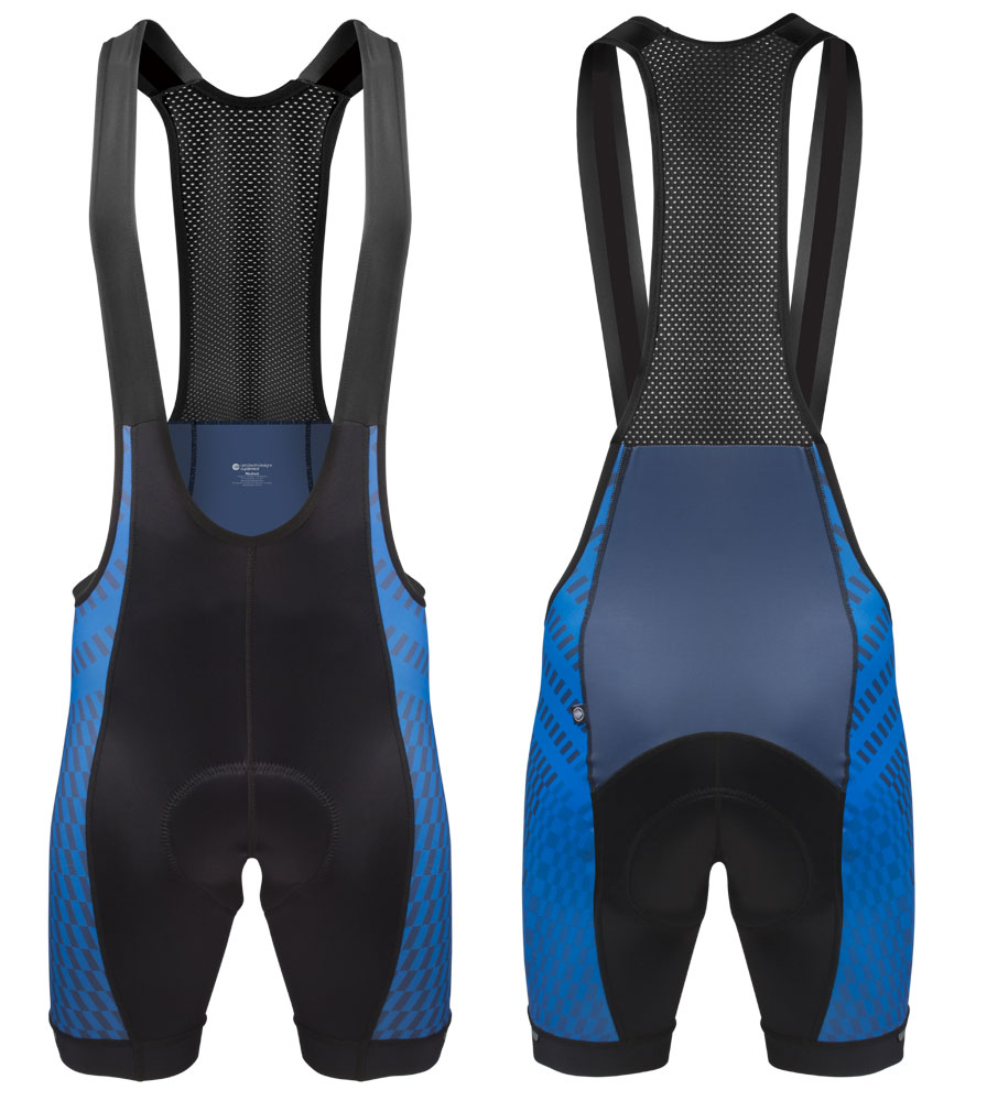 Are these bibs great for mountain biking? Other suggestions?