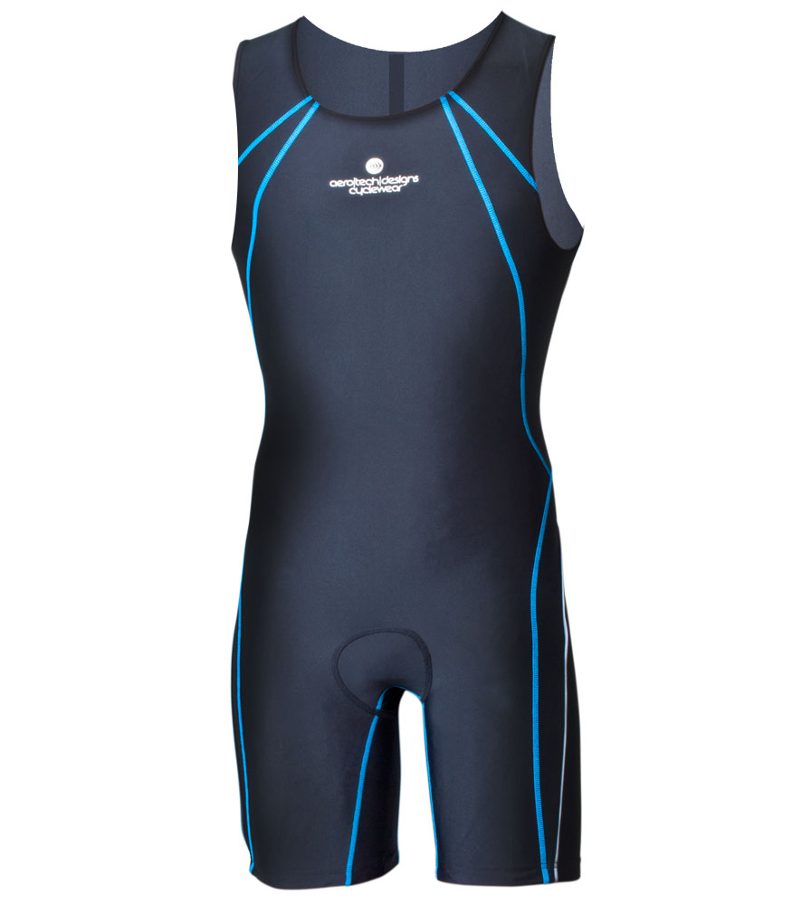 Aero Tech Men's Triathlon Suit