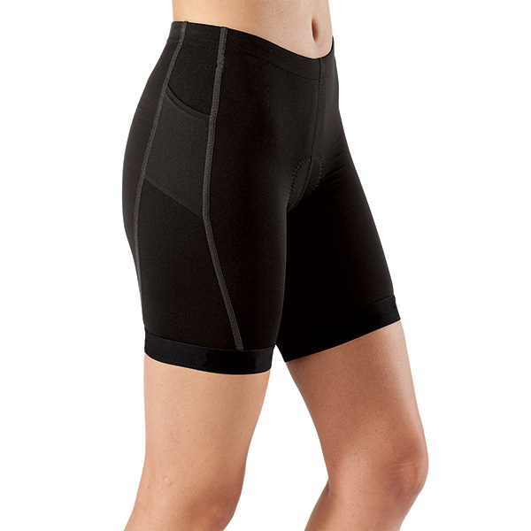 """Terry Tri Short By Terry with 8"""" Inseam Questions & Answers"""