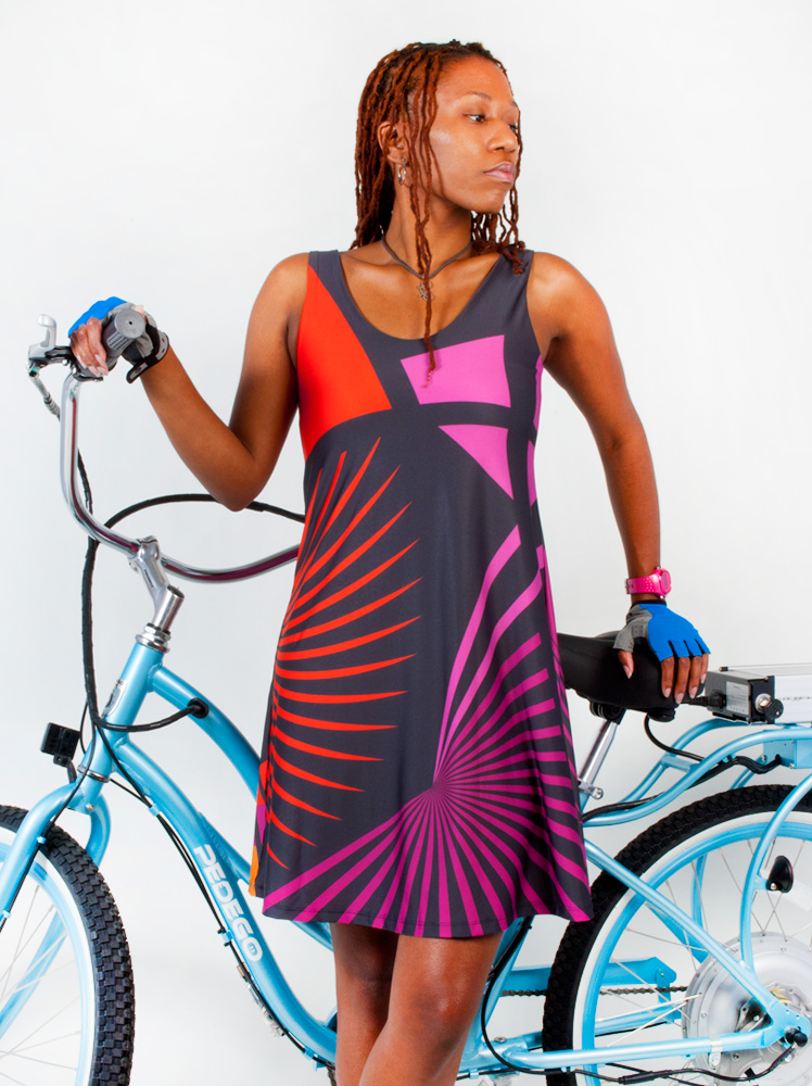 Volt Designer Athletic and Fitness Dress - ECUME Questions & Answers