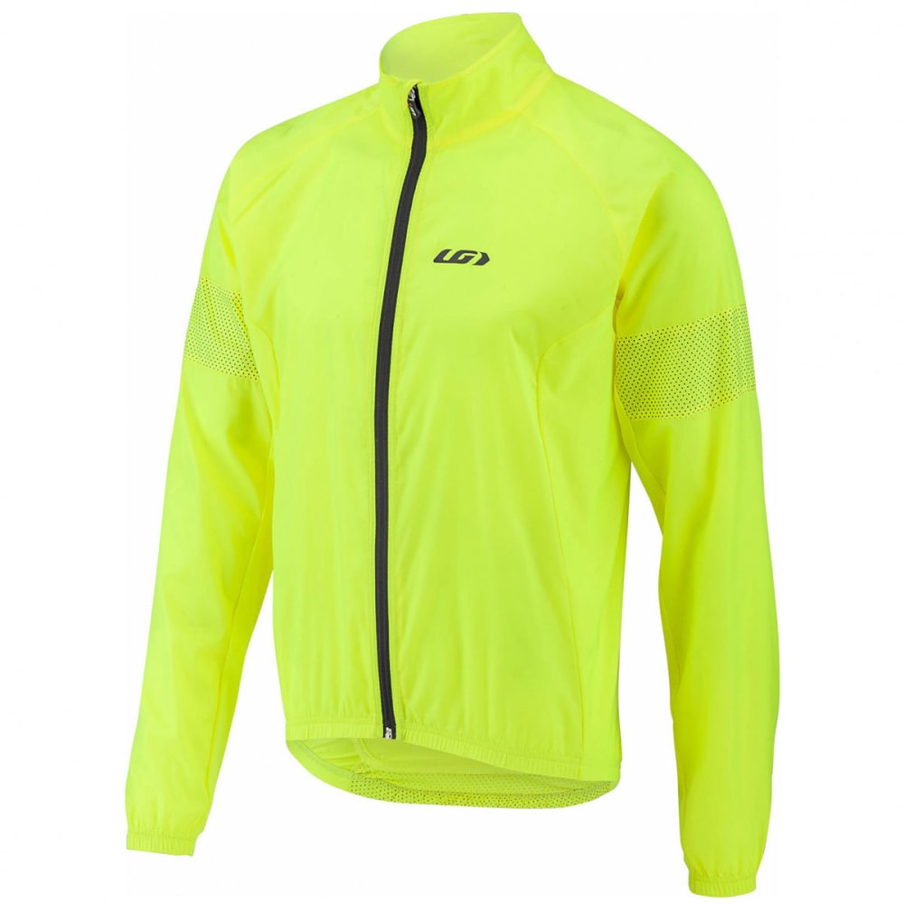 Does the Modesto Cycling 3 Jacket contain any cancer causing agent?