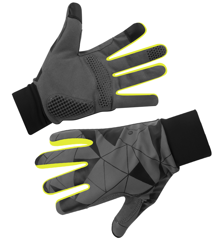 Are these considered Cold Weather Gloves?