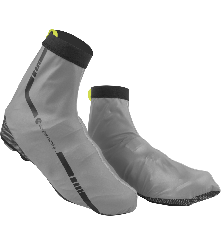 Hello...I am looking to wear these with a size 45 Sidi mtb shoe..XL or XXL?