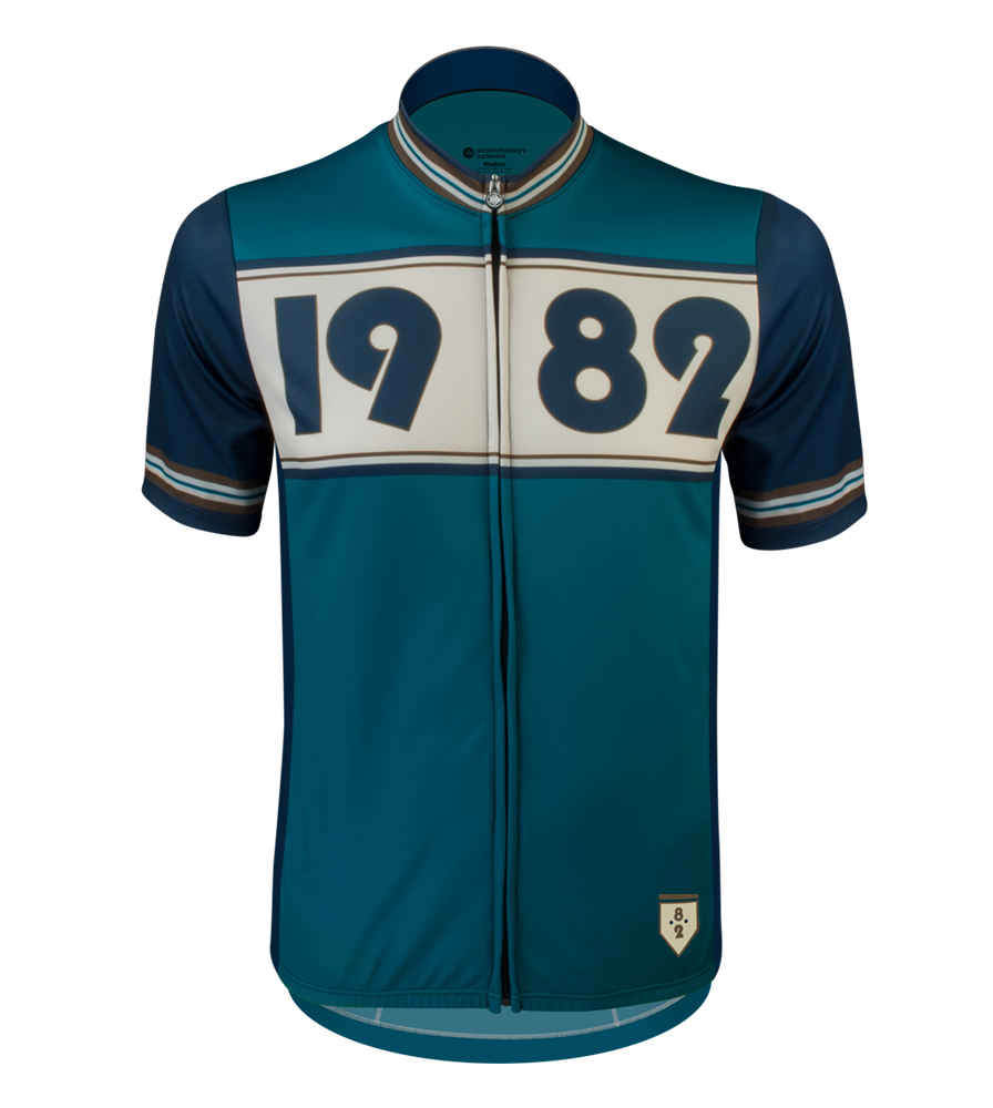 Hi, can you give me the actual chest (pit to pit) and length measurements on the medium jersey?